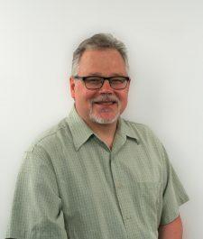 Phil Baughman